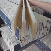 包装板为什么会表面不平