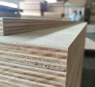 包装板的湿热法制作方式