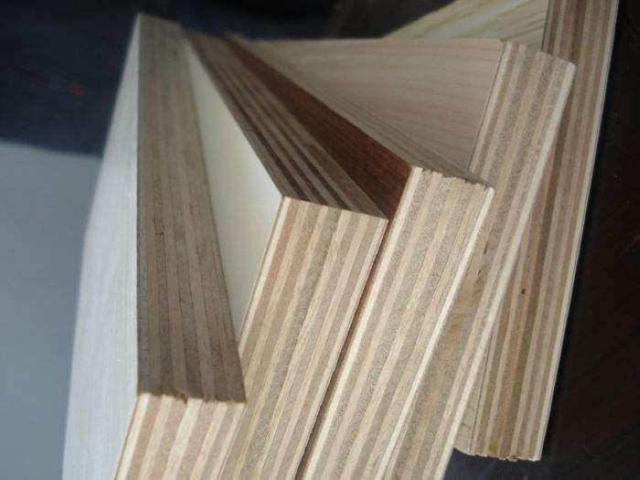 包装板的加工流程